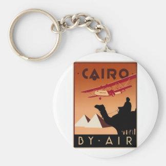 Porte-clés Le Caire (St.K)