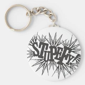 Porte-clés Le charme   de Harry Potter étourdissent !