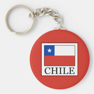 Porte-clés Le Chili