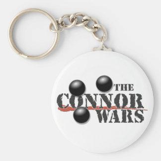 Porte-clés Le Connor lutte porte - clé de logo