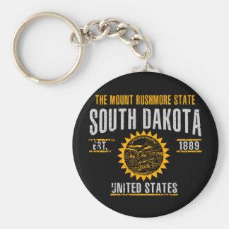 Porte-clés Le Dakota du Sud