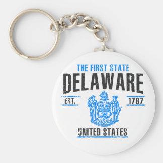 Porte-clés Le Delaware