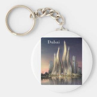 Porte-clés le Dubaï domine (par St.K)