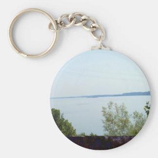 Porte-clés Le fleuve Mississippi chez Vicksburg