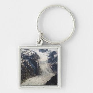 Porte-clés Le glacier de Sondrestrom au Groenland
