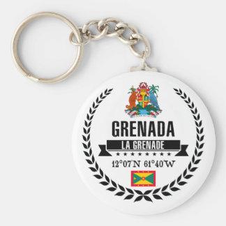 Porte-clés Le Grenada