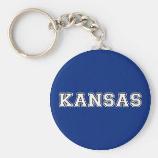 Porte-clés Le Kansas