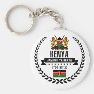 Porte-clés Le Kenya