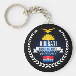 Porte-clés Le Kiribati