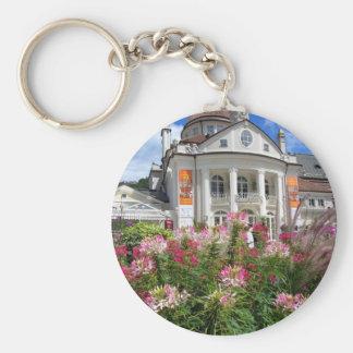 Porte-clés Le Kurhaus de Meran, Tyrol du sud
