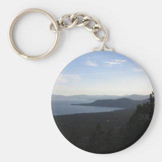 Porte-clés Le lac Tahoe
