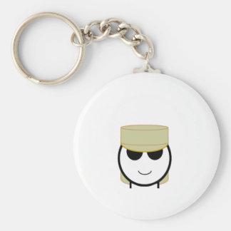 Porte-clés Le légionnaire