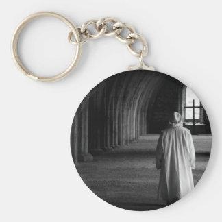 Porte-clés Le moine #2