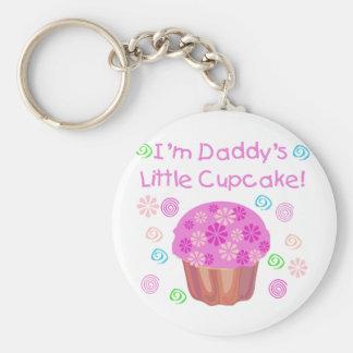 Porte-clés Le petit gâteau du papa