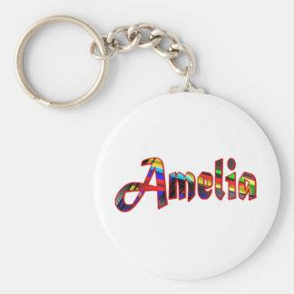 Porte-clés Le porte - clé d'Amelia