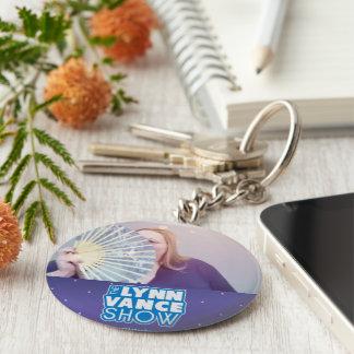 Porte-clés Le porte - clé d'exposition de Lynn Vance
