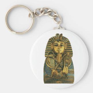 Porte-clés Le Roi d'or Tut