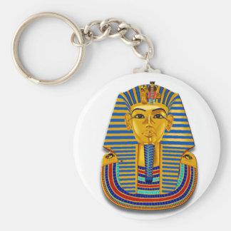 Porte-clés Le Roi Tut Mask
