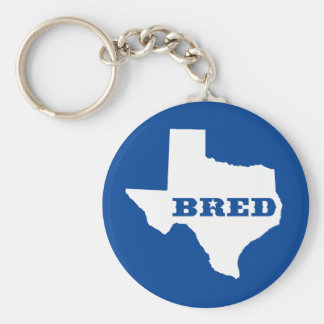 Porte-clés Le Texas a multiplié
