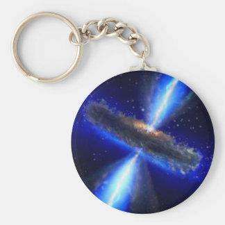 Porte-clés Le trou noir de NASAs suce tout l'Ae01f