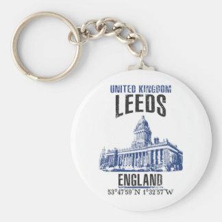 Porte-clés Leeds