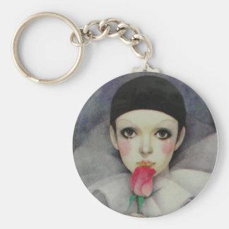 Porte-clés Les années 1980 de Pierrot