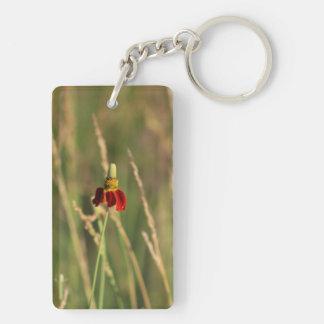 Porte-clés Les couleurs de l'automne