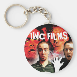 Porte-clés Les films d'IWC meurent et laissent le porte - clé