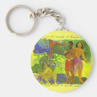 """Porte-clés """"Les messagers du porte - clé d'Oro"""" - Paul"""