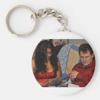 Porte-clés Les souvenirs durent un porte - clé de vie