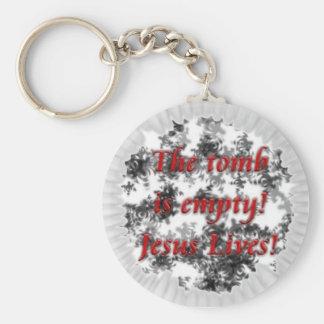 Porte-clés Les vies de Jésus