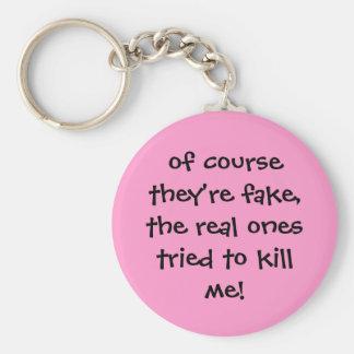 Porte-clés Les vrais porte - clé