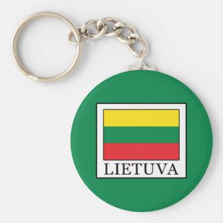 Porte-clés Lietuva