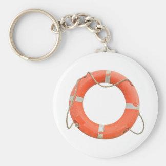 Porte-clés lifebuoy