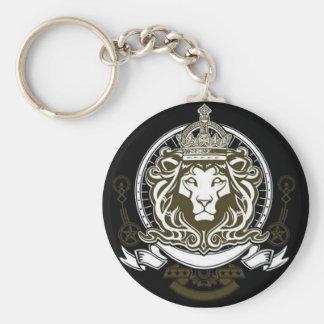 Porte-clés Lion de Judah - porte - clé