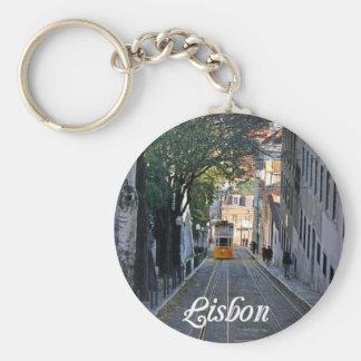 Porte-clés Lisbonne