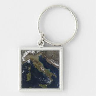 Porte-clés L'Italie 3