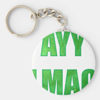 Porte-clés lmao ayy