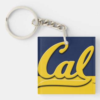 Porte-clés Logo de calorie
