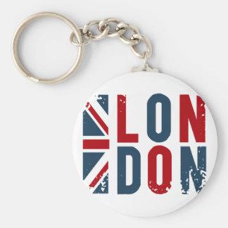 Porte-clés Londres