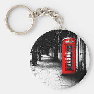 Porte-clés Londres appelle le porte - clé