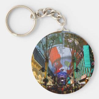 Porte-clés Lumières de rue de Fremont