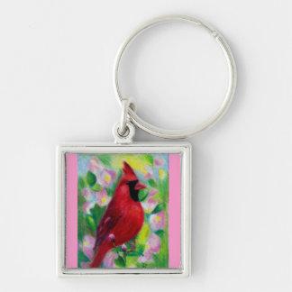 Porte-clés M. Cardinal Keychain