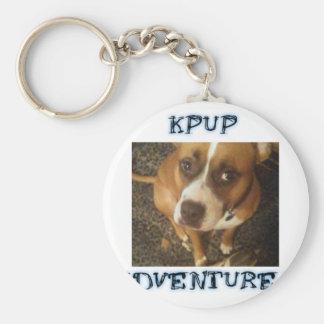 Porte-clés Magasin d'AVENTURES de KPUP