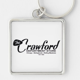 Porte-clés Magasin de Crawford Chicagoland - 1917-1993