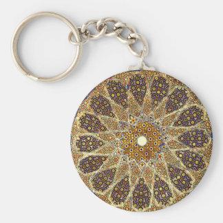 Porte-clés Magie de l'Orient de sable