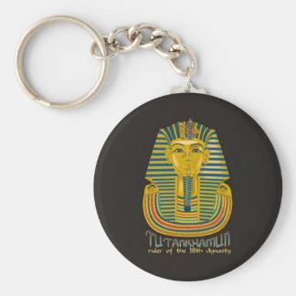 Porte-clés Maman de Tutankhamun, le Roi antique Tut de
