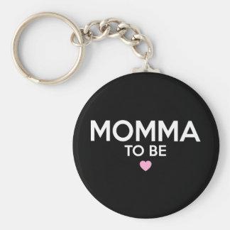 Porte-clés Mamans à être copie