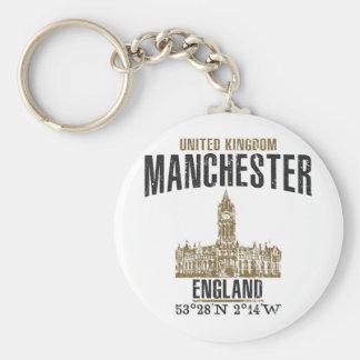 Porte-clés Manchester