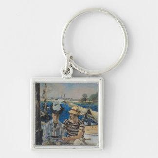 Porte-clés Manet | Argenteuil, 1874